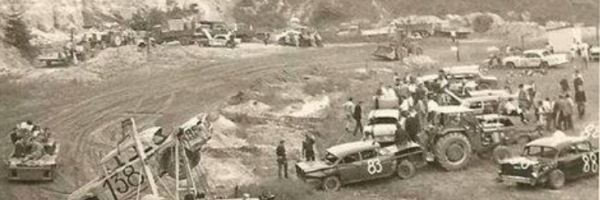 50 Joer Stock Car zu Letzebuerg