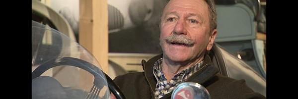 De Goy Feltes am Interview op RTL